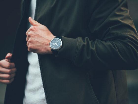 horloge-trends mannen
