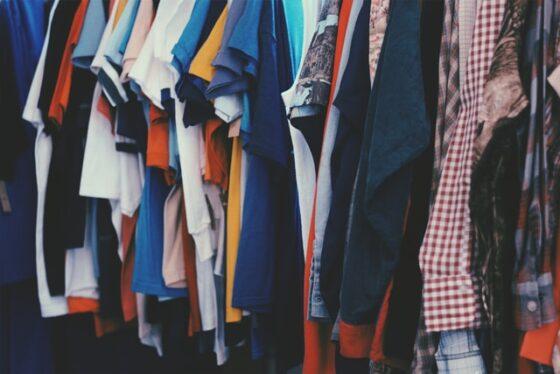 Drie tips om jouw kleren goed te onderhouden